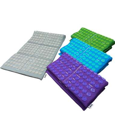 Foldable Acupressure / Reflexology Mat