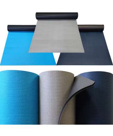 6.8mm PU Professional Grip Yoga Mat