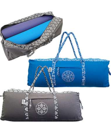 Large Yoga & Gym Kit Bags